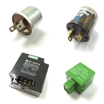All Type Flasher Relay