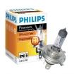 12342PR Philips H4 Automotive Lighting