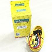 CS-3009B-SP Universal H4 2 Lamp System Wire Set