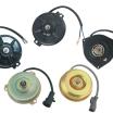 Fan-motors