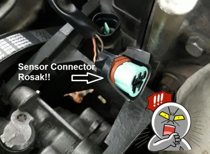 sensor-connector