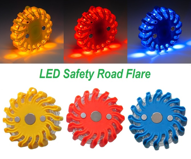 led-safety-flare-roadside-assistnce-emergency